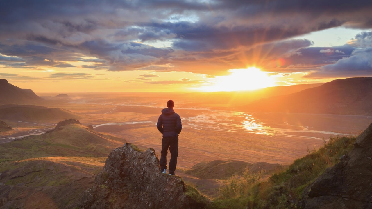go rest high on that mountain picture of sunset Elegant Ask the Expert Shabbat in the Land of the Midnight Sun