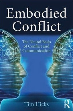 embodied conflict book cover