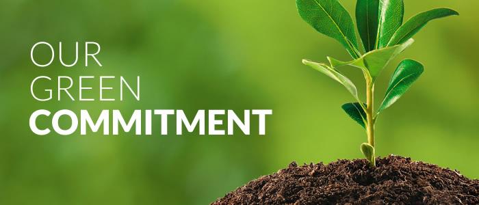 green committment